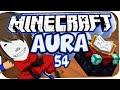 MINECRAFT: AURA ? #54 - VERZAUBERUNGSTISCH & MOBFARM! ? Let's Play Minecraf