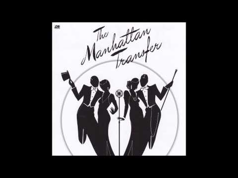 Manhattan Transfer - Sweet Talkin