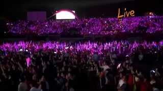 Girls' Generation 소녀시대_Mr.Mr._Genie_HEC Kpop Festival in Vietnam