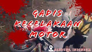 Cooking | Gadis kecelakaan motor di punclut Bandung | Gadis kecelakaan motor di punclut Bandung
