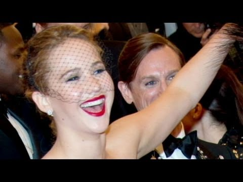 Jennifer Lawrence Accused Stalker Arrested