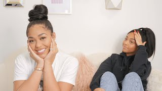 Jordyn and Jodie - Sisters Q&A