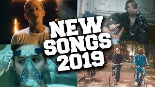 Top 50 New Songs You Need For Your Playlist - August 2019
