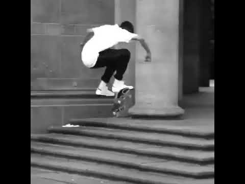 @_diegonajera has too much pop 🎥: @waywardwheels | Shralpin Skateboarding