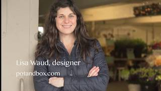 Andrew Buchanan: Seattle Whole Sale Growers Market-Lisa Waud