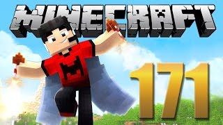 JETPACK !? - Minecraft Em busca da casa automática #171.