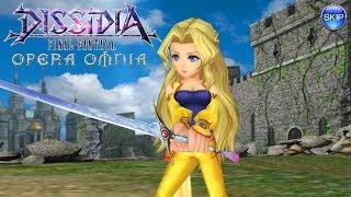 Dissidia FF Opera Omnia - Raise the Runic Blade - Celes from FFVI Event