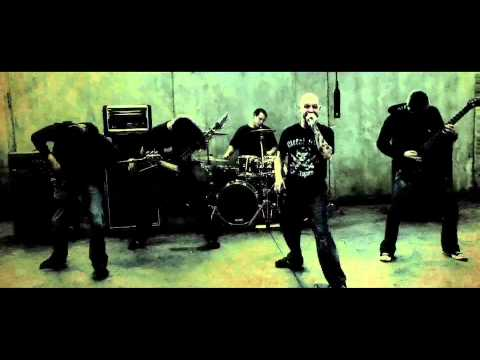 "Allegaeon ""Biomech"" (OFFICIAL VIDEO)"