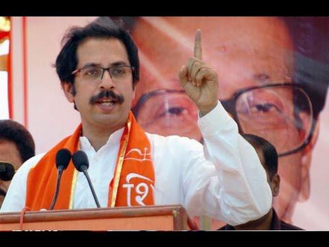Asaduddin Owaisi Vs Uddhav Thackeray - Debate: ShivSena Champions Divisive Politics?