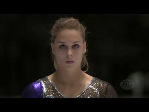 Giulia STEINGRUBER (SUI) – 2013 Artistic Worlds