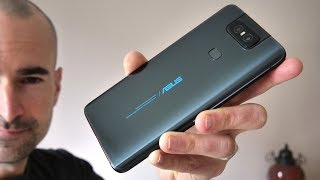 Zenfone 6 | One Week Later | Love & Hate