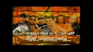 WWE Top 15 2000 Matches