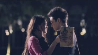 No Erase - James Reid & Nadine Lustre Diary Ng Panget The Movie OST