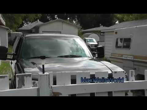 installing hd extendable towing mirrors on a 1999 - 2007 silverado sierra maxwellsworld