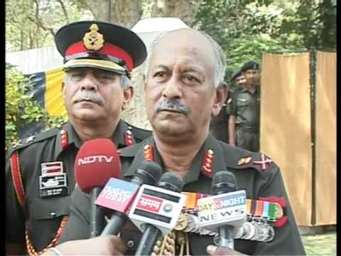 Lt Gen Sr Ghosh: Last Of The 1971 War Officers. Farewell Comments. video