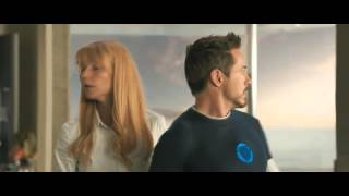 Iron Man 3 (2013) - trailer