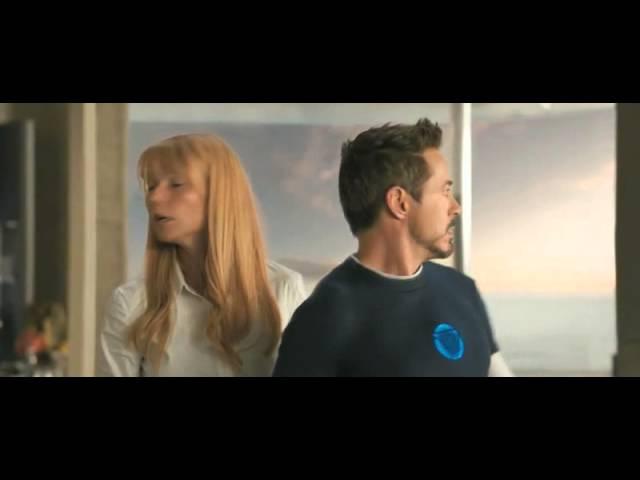 Iron Man 3 (2013) - trailer