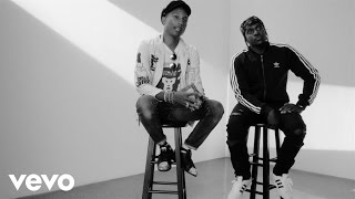 Pharrell Williams - Supershell Experience with Pusha T (adidas Originals)