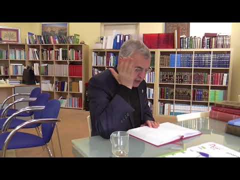 Prof. Dr. Ahmet Akgündüz - Arapça Mesnevi-i Nuriye 147. Ders
