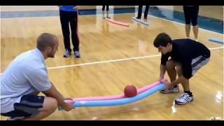 12 Fun Physical Education Games