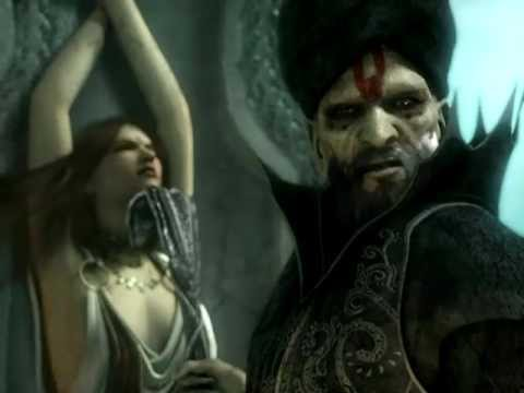 PoP The Two Thrones a morte de Kaileena legendado PT-BR