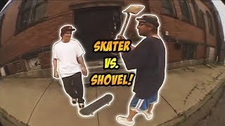 SKATERS vs. HATERS #42! | Skateboarding Compilation | Skaters vs. Angry People 2018