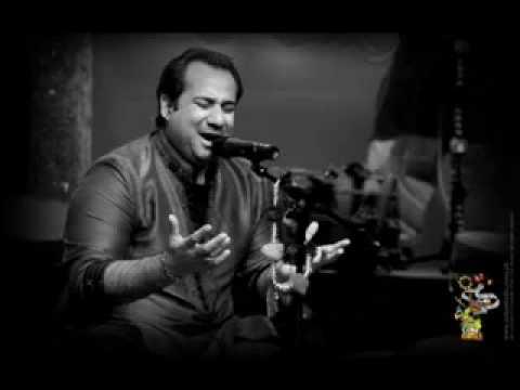 Meri Zaat Zarra-E-Benishaan (OST) - Rahat Fateh Ali Khan Full...