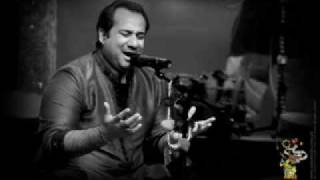 Watch Rahat Fateh Ali Khan Meri Zaat Zarraebenishaan video