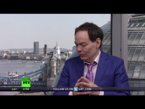 Keiser Report: Suicide Sacrifice to God of Market (E441)