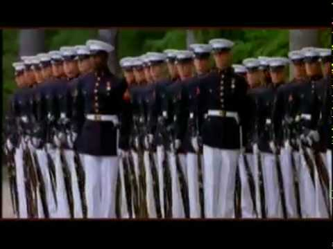 USMC Amazing Grace - Dropkick Muphys