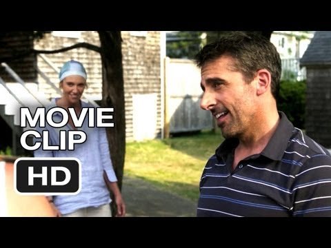 The Way, Way Back Movie CLIP #1 (2013) – Steve Carell Movie HD