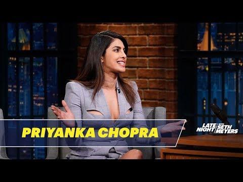 Priyanka Chopra Dispels a Big Misconception About Bollywood thumbnail