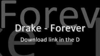 download lagu Drake - Forever + Download Link gratis
