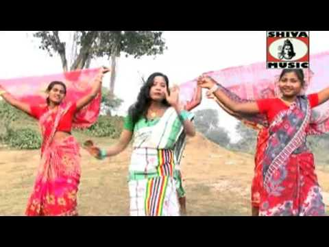 Santali Video Songs 2014 - Monetingma | Song From Santhali Songs Album - Santali Hit Songs video