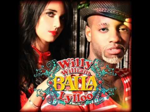 Baila - Willy William feat Lylloo. (Officiel)