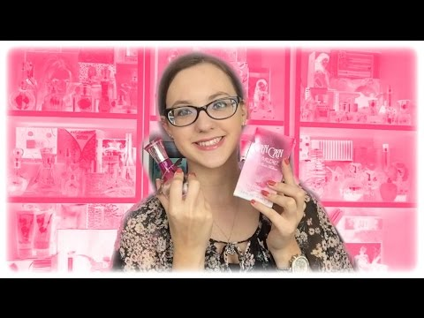 MinnieMollyReviews♡Can Can Burlesque By Paris Hilton Perfume Review♡