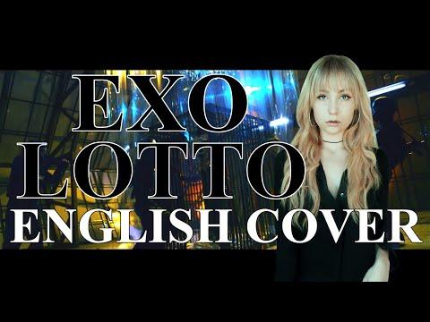 EXO - Lotto [English Cover]