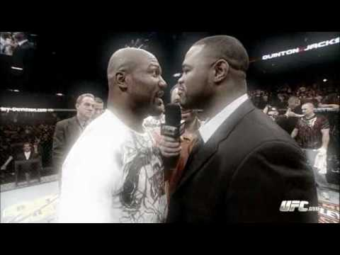 The Biggest Grudge Match in UFC History