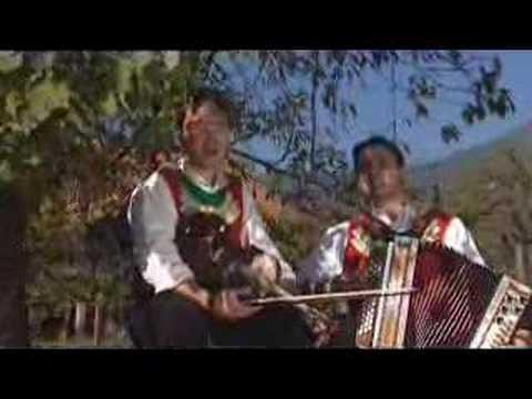 Ursprung Buam - Don Camillo & Peppone