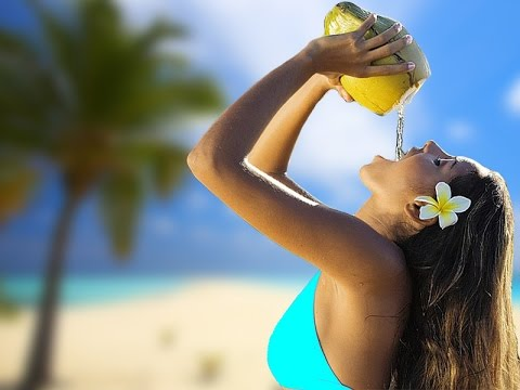 Top Benefits of Coconut Water on your Health