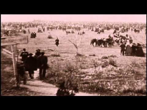 The Civil War: The Gettysburg Address