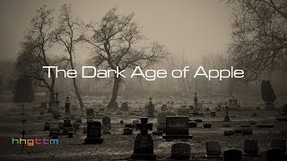 Apple's Dark Ages (1993 - 1997)