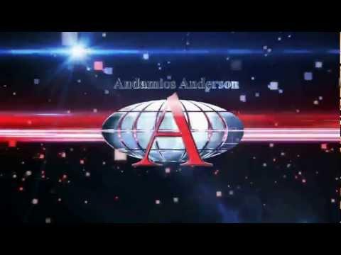 Andamios Anderson - Versión Español