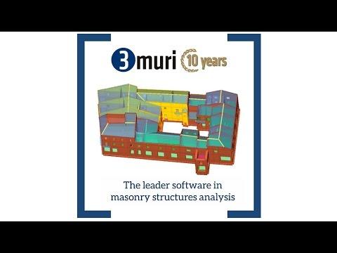 3Muri - Presentation