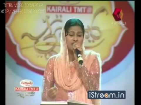 Patturumaal Surumi Singing A Song Of Anwer Paleri video
