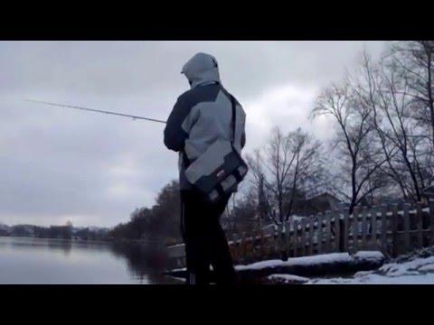 на окуневой рыбалке мр3