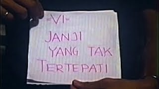 FIERSA BESARI - Janji yang Tak Tertepati (2003)