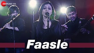 Faasle Official Music | Ankita Bramhe