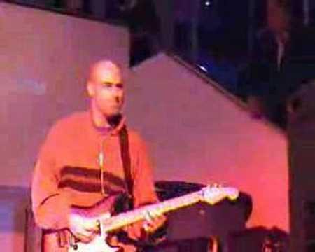 Alberto Camerini Rock'n'Roll Robot 2008