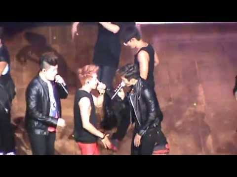 [FanCam] Super junior ROCKSTAR - Super show 5 (SS5) - Credicard Hall; 21/04/2013